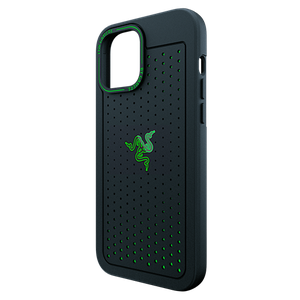 Protective Smartphone Case with Thermaphene™ Cooling Technology