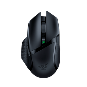 Wireless Gaming Mouse with Razer™ HyperSpeed Technology