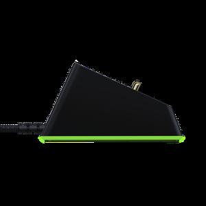 Wireless Mouse Charging Dock with Razer Chroma RGB