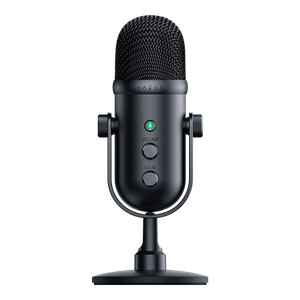 Professional-grade USB Microphone for Streamers