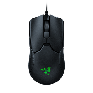 Ambidextrous Esports Gaming Mouse with 8000Hz Polling Rate