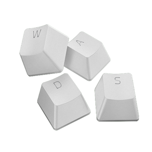 Backlight Compatible PBT Keycap Upgrade Set