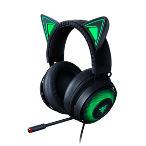 Razer Kitty Ear USB Headset with Chroma