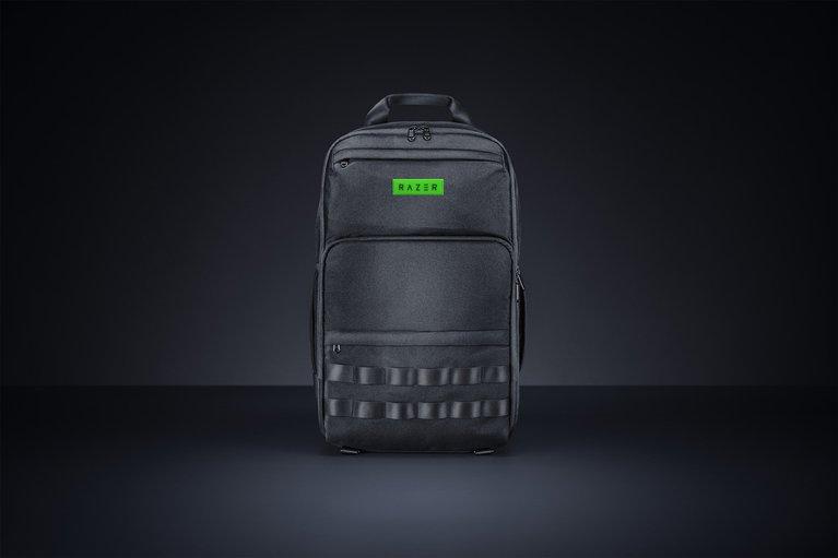 Razer Concourse Pro Backpack 17.3