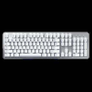 Wireless mechanical keyboard for productivity