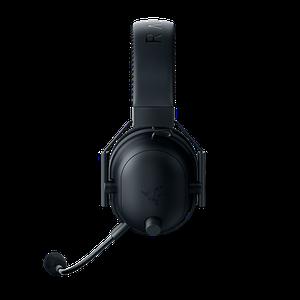 Wireless esports headset