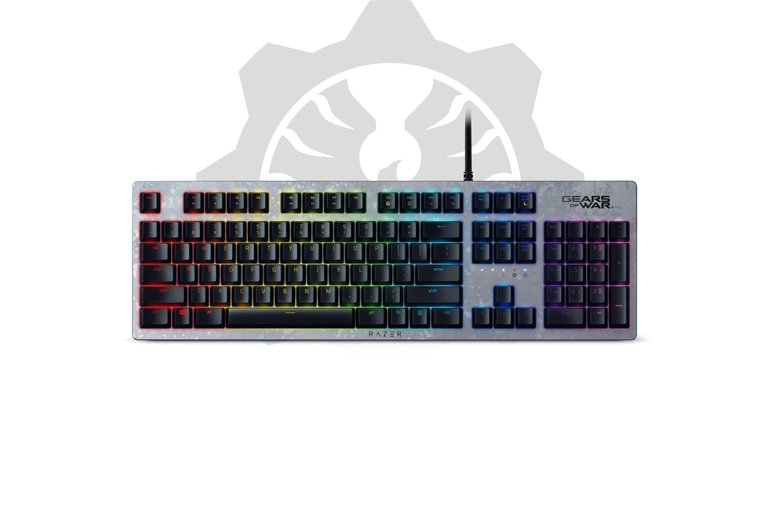 Razer Huntsman Gears 5 Edition - US