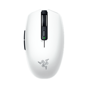 Mobile Wireless Gaming Mouse with up to 950 Hours of Battery Life