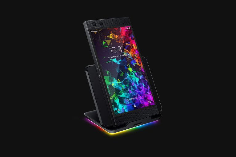 Razer Phone 2 Wireless Charger