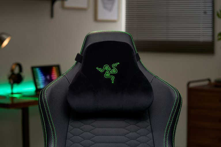 Razer Head Cushion