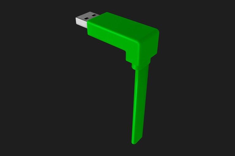 Razer Raptor 27 USB-C Cable