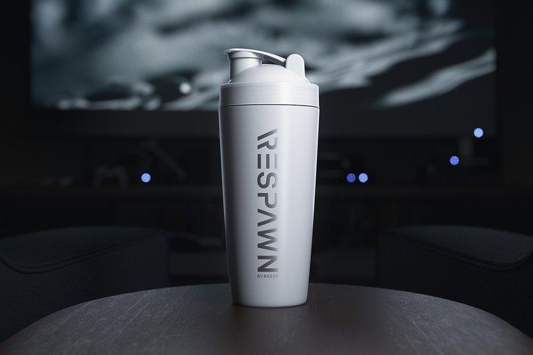 RESPAWN Shaker - White Edition