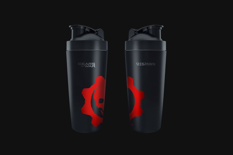 RESPAWN Shaker - Gears of War Edition