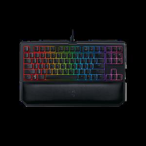 Kompakte Gaming-Tastatur. Entwickelt für Esport