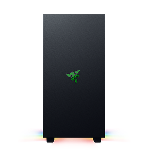 Mid-tower ATX Gaming Chassis with Razer Chroma RGB