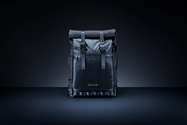 Razer Recon 15 Rolltop Backpack