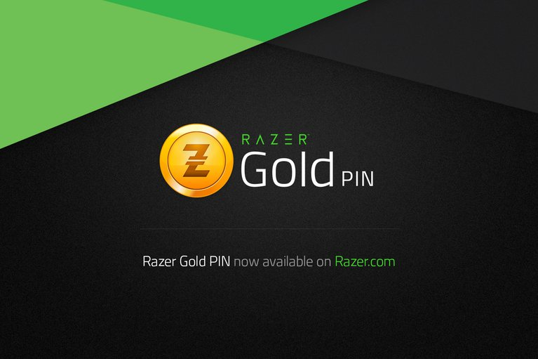 Razer Gold PIN USD 10