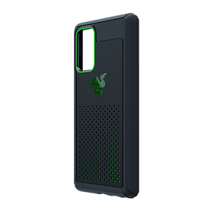 Protective case with Thermaphene™ Cooling Technology