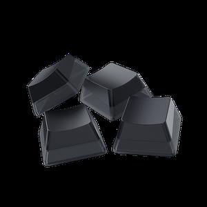 Unique Stealth Pudding Design for Shine-through Razer Chroma RGB Lighting