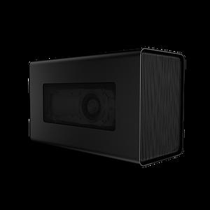 External Graphics Enclosure for Thunderbolt™ 3 Laptops