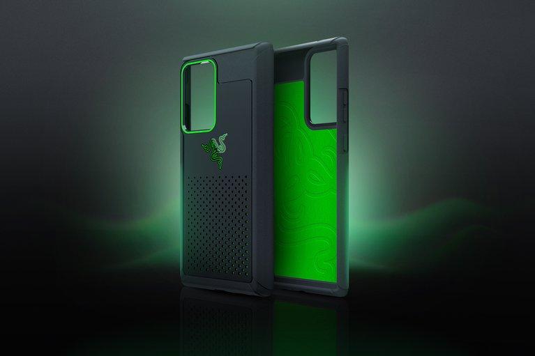 Razer Arctech Pro for Galaxy Note20 Ultra - Black