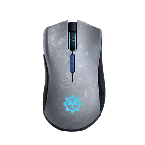 Full Razer Chroma™ and Wireless Convenience