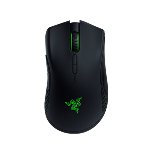 Full Razer Chroma™ and Wireless Convenience