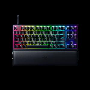 無數字鍵光學遊戲鍵盤