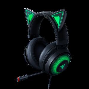 Razer Kitty Ear USB Headset with Chroma