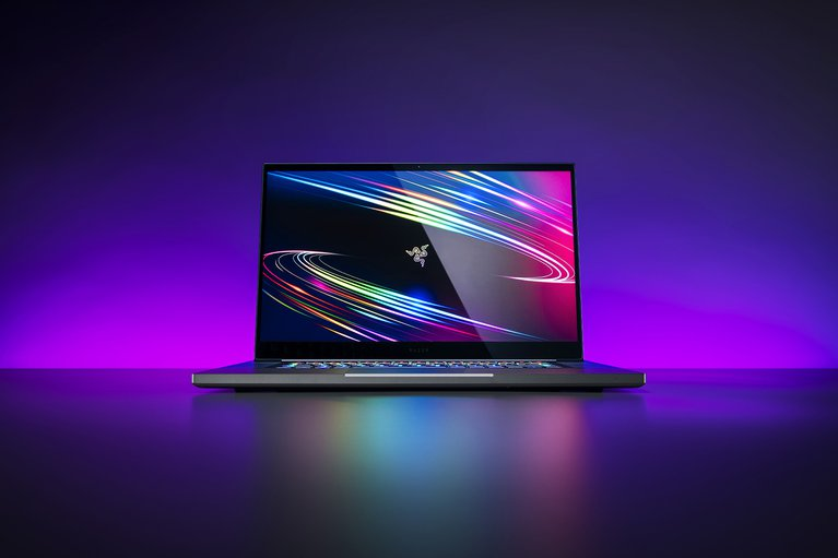 Razer Blade Pro 17 - Full HD 300Hz - GeForce RTX 2080 Super Max-Q - Black