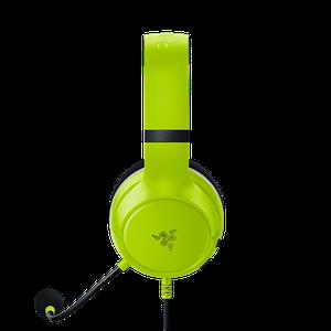 Casque filaire pour les consoles Xbox Series X|S