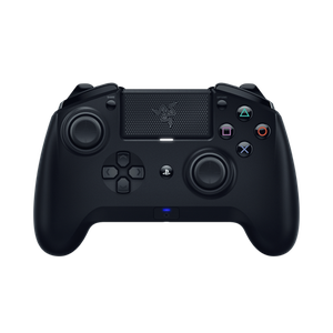 PS4 controller with Bluetooth and Wired connection