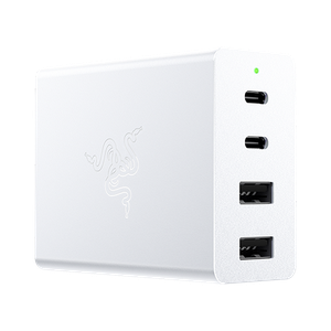 Portable and Powerful USB-C Charger