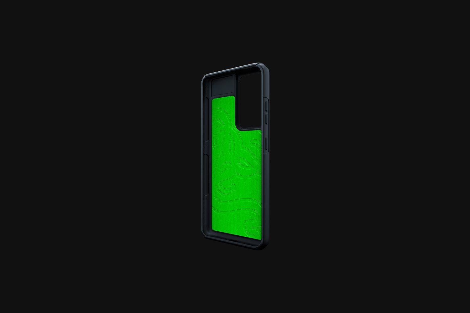 Razer Arctech Slim Quartz Carcasa para iPhone XR