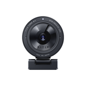 USB Camera with High-Performance Adaptive Light Sensor