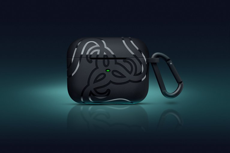 Razer THS Case for Hammerhead True Wireless Pro