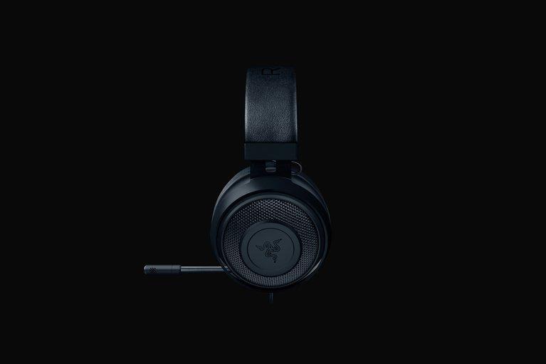 Razer Kraken - 黑色
