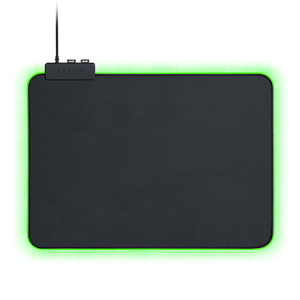 Soft Gaming Mouse Mat Powered by Razer Chroma