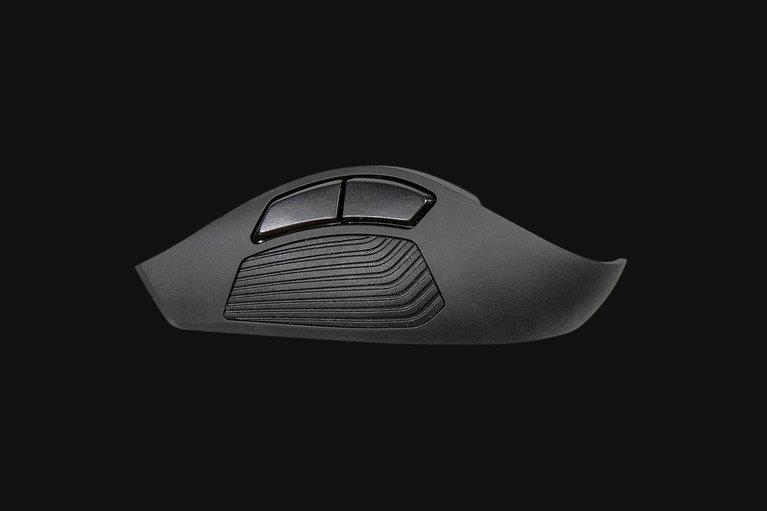 Razer Naga Trinity FPS Panel