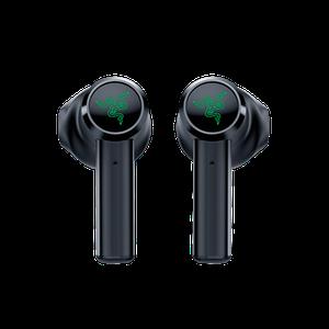 真無線耳道式耳機
