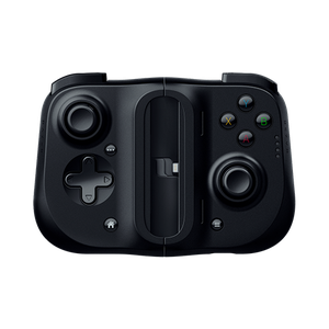 Universal Gaming Controller for iOS