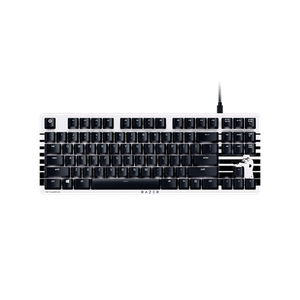 Silent and Compact Keyboard