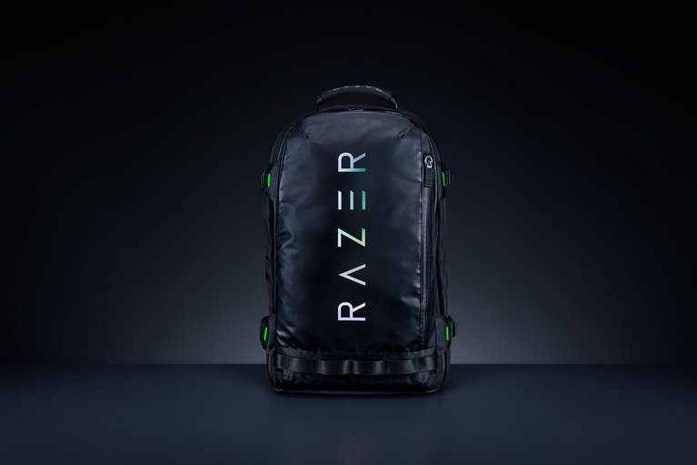 Razer Rogue 17 Backpack V3- Chromatic