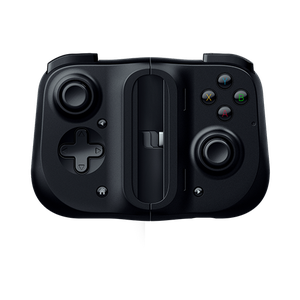 Universal Gaming Controller for Android