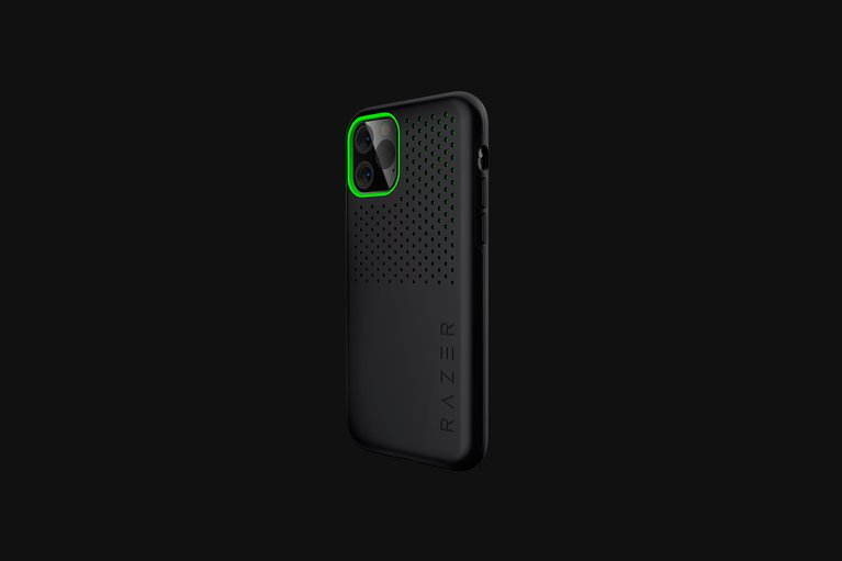 Razer Arctech Pro for iPhone 11 Pro - Black