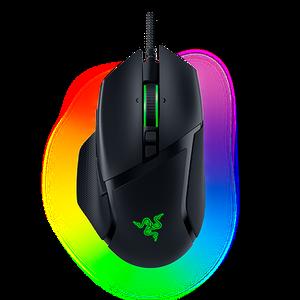 Customizable Gaming Mouse with Razer Chroma™ RGB