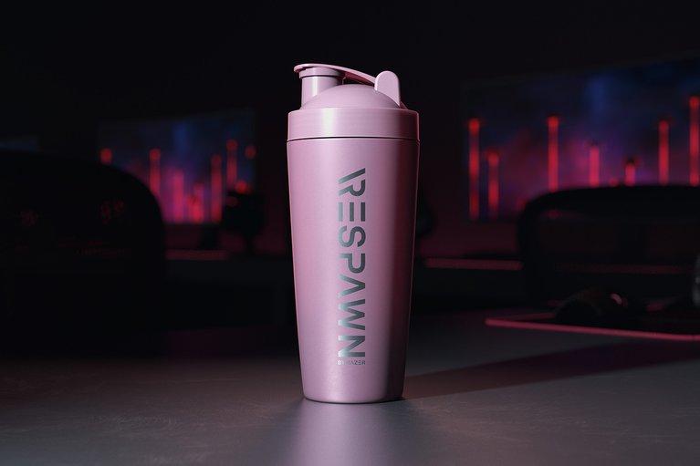 RESPAWN Shaker - Pink Edition