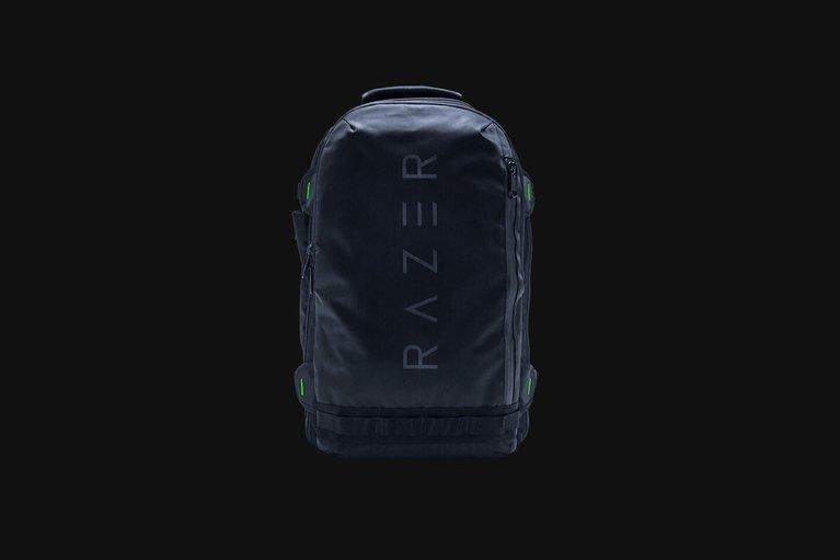 Razer Rogue 17.3 Backpack V2
