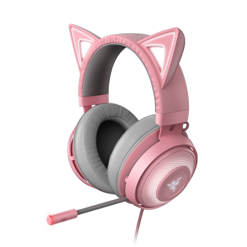 Razer Kraken Kitty - Quartz