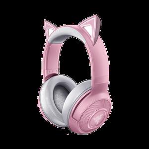Wireless Bluetooth Headset with Razer Chroma RGB